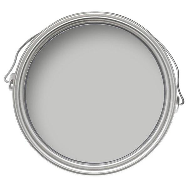 Farrow & Ball Estate No.88 Lamp Room Gray - Eggshell Paint - 750ml
