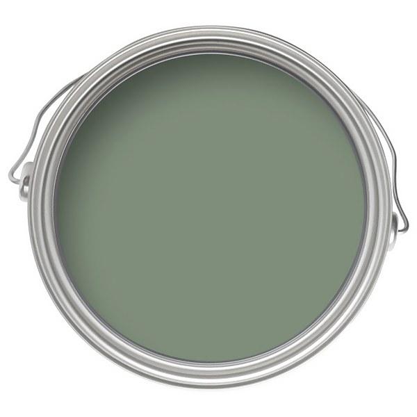Farrow & Ball Eco No.79 Card Room Green - Exterior Eggshell Paint - 2.5L