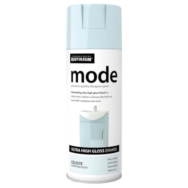 Rust-Oleum Celeste - Mode Spray Paint - 400ml