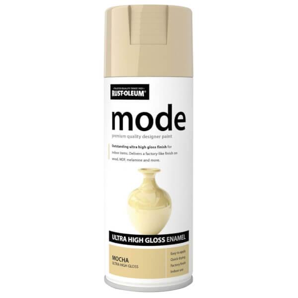 Rust-Oleum Mocha - Mode Spray Paint - 400ml