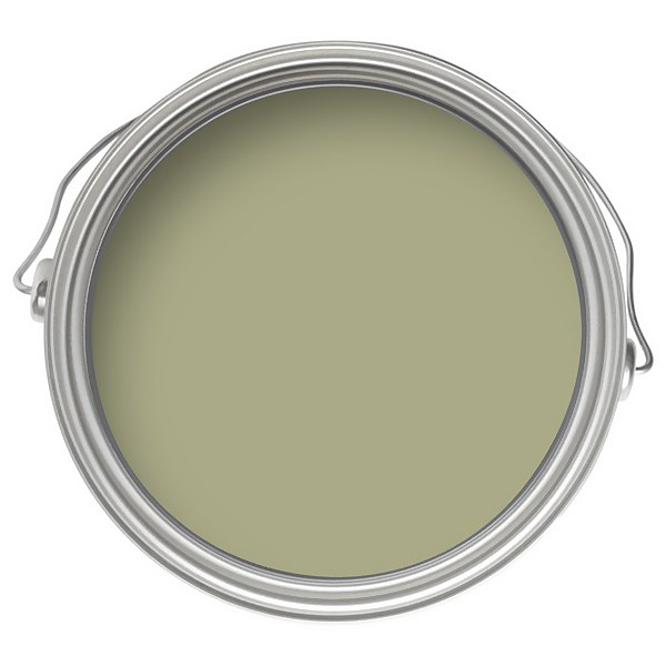 Farrow & Ball Eco No.75 Ball Green - Exterior Matt Masonry Paint - 5L