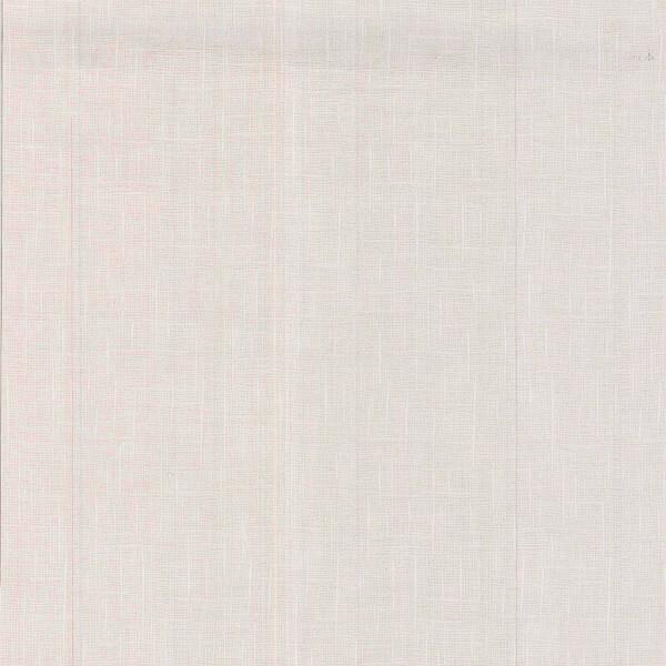 Embossed Paintable Wallpaper - White