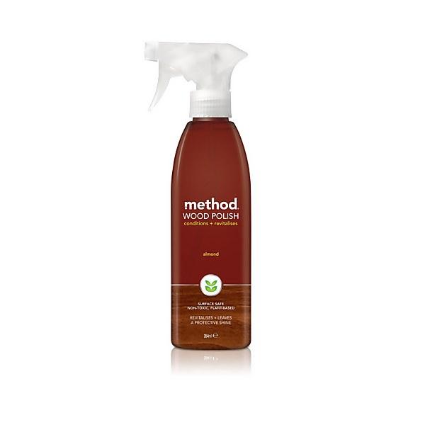 Method Wood Polish Spray - 354ml