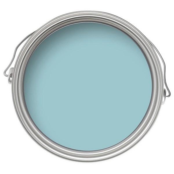 Farrow & Ball Eco No.210 Blue Ground - Full Gloss Paint - 2.5L