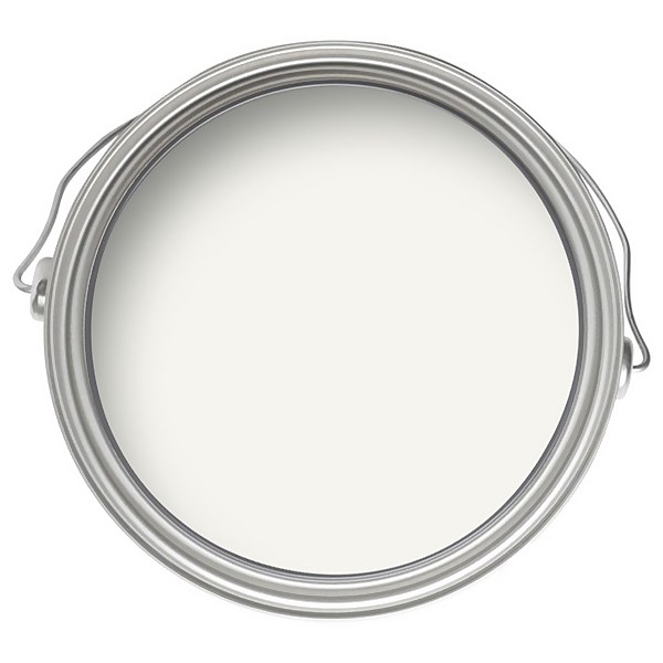 Sandtex Exterior 10 Year Satin Paint - Pure Brilliant White - 750ml