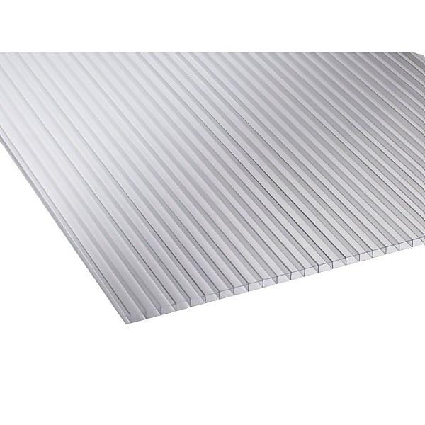 Corotherm Glazing Sheet - 4mm x 1220mm x 1220mm