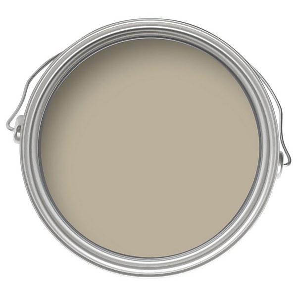 Farrow & Ball Estate No.17 Light Gray - Eggshell Paint - 2.5L