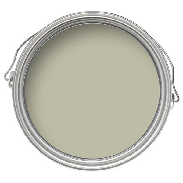 Farrow & Ball Estate No.18 French Gray - Eggshell Paint - 2.5L