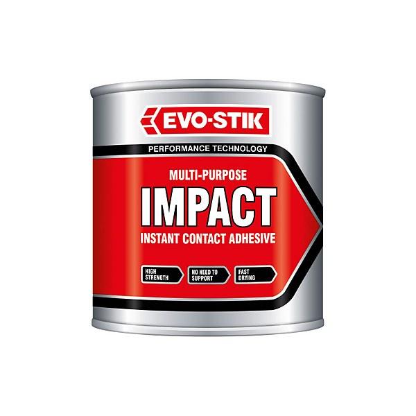 Evo-Stik Impact Adhesive Tin - 500ml