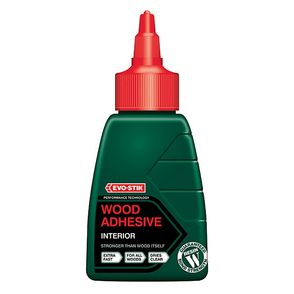 Evo-Stik Wood Adhesive - 250ml