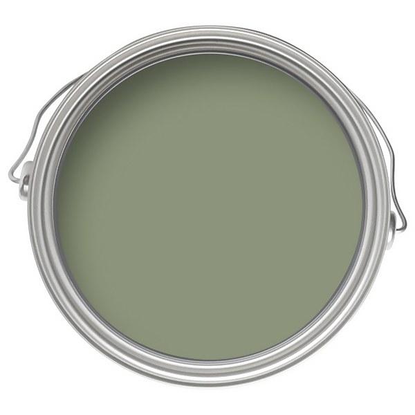 Farrow & Ball Estate No.19 Lichen - Eggshell Paint - 2.5L