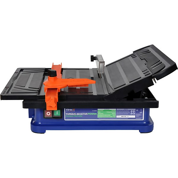 Torque Master Power Compact Tile Cutter