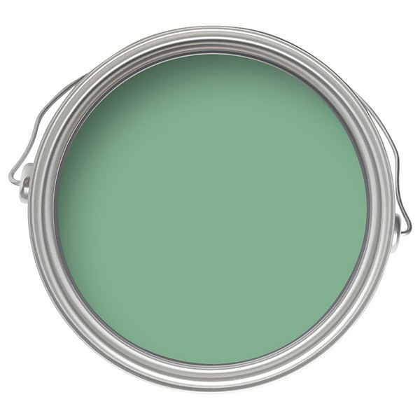 Farrow & Ball Eco No.214 Arsenic - Full Gloss Paint - 2.5L