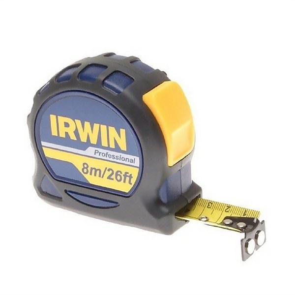 Irwin Pro Tape 8m - 26ft