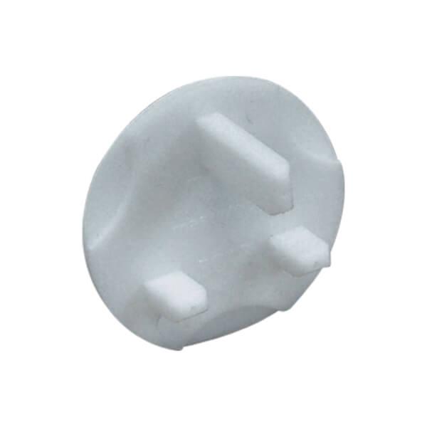Masterplug Safety Socket Covers White 5 Pack
