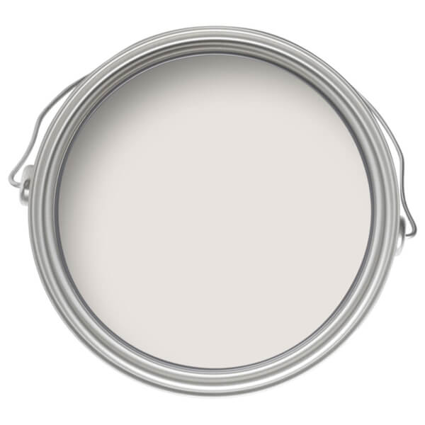 Farrow & Ball Eco No.228 Cornforth White - Full Gloss Paint - 2.5L