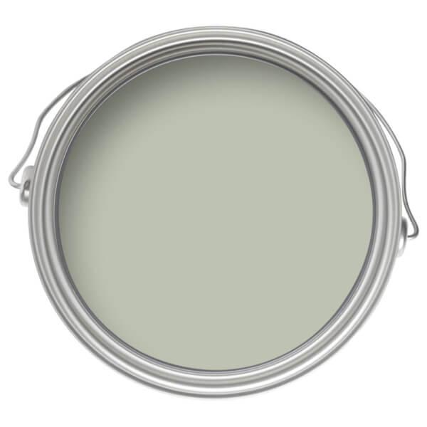 Farrow & Ball Eco No.91 Blue Gray - Exterior Matt Masonry Paint - 5L