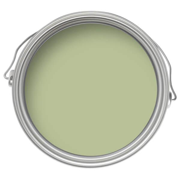 Farrow & Ball Estate No.32 Cooking Apple Green - Eggshell Paint - 2.5L
