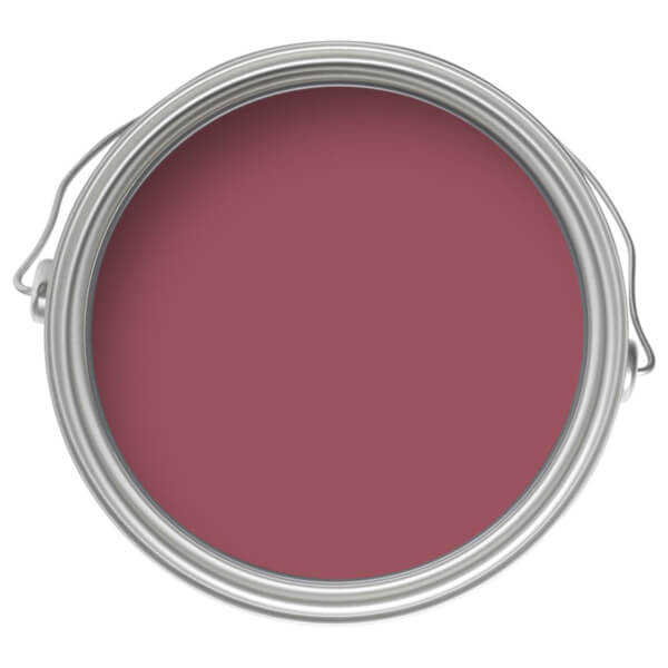 Farrow & Ball Eco No.96 Radicchio - Exterior Eggshell Paint - 2.5L