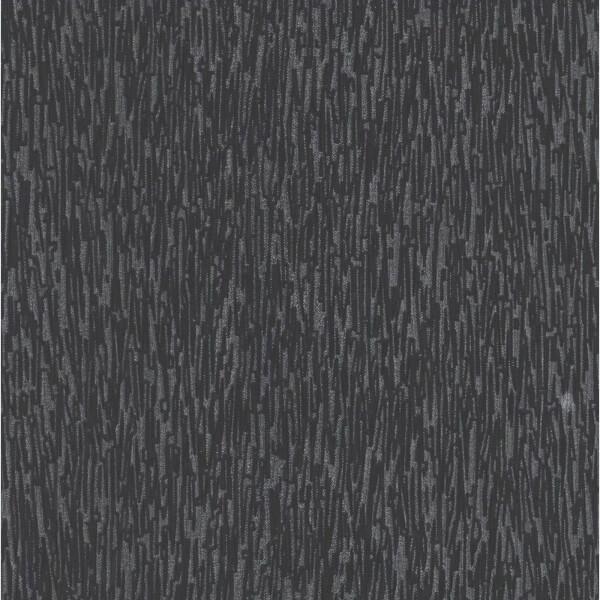 Boutique Heston Charcoal Wallpaper