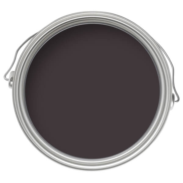 Farrow & Ball Estate No.36 Mahogany - Eggshell Paint - 2.5L