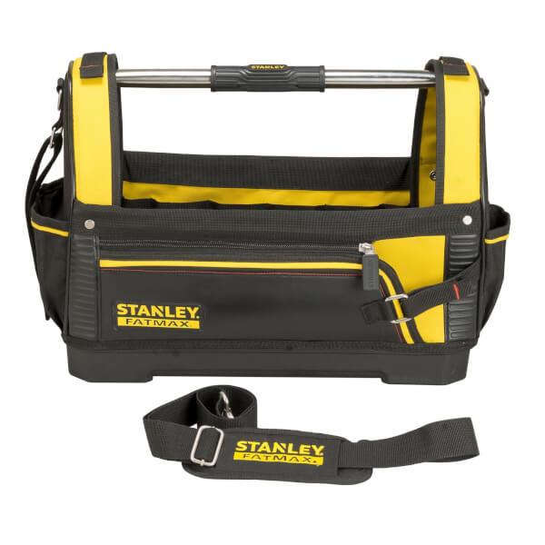 Stanley FatMax Open Tote Tool Bag - 18 Inch