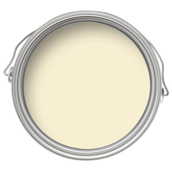 Farrow & Ball Exterior Eggshell Tallow No.203 - 2.5L