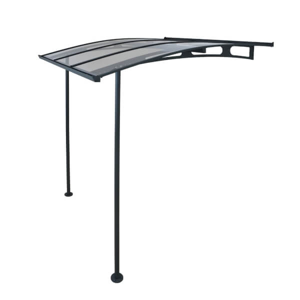 Palram Vega 2000 Canopy - Clear