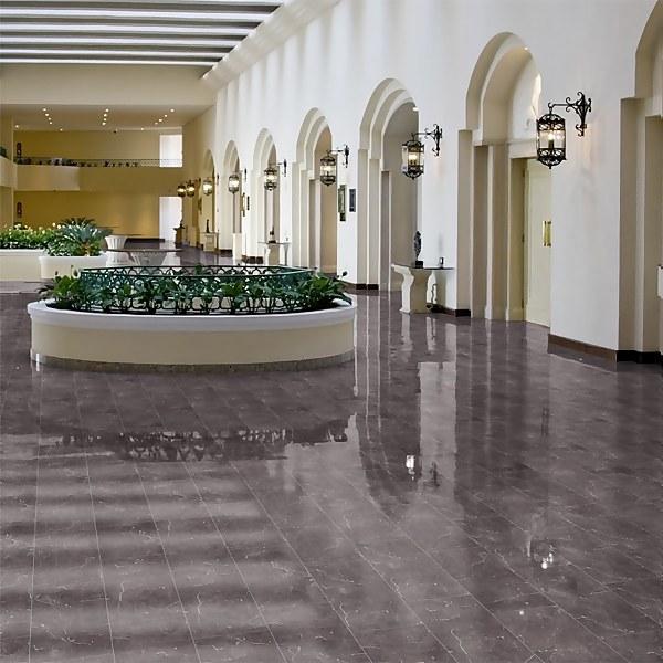 Botticino Dark Laminate Flooring