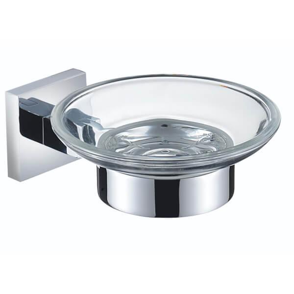 Bristan Square Soap Dish