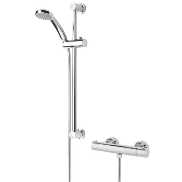 Bristan Frenzy Cool Touch Bar Shower
