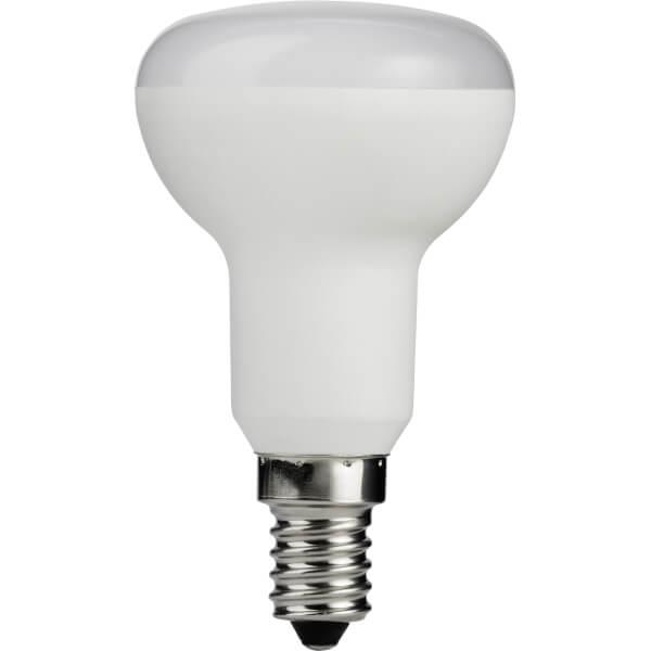 White R50 SES 4.7W LED Light Bulb