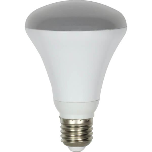 LED R80 60W Warm Light Bulb