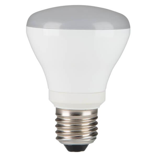 LED R63 ES 5.6W Light Bulb