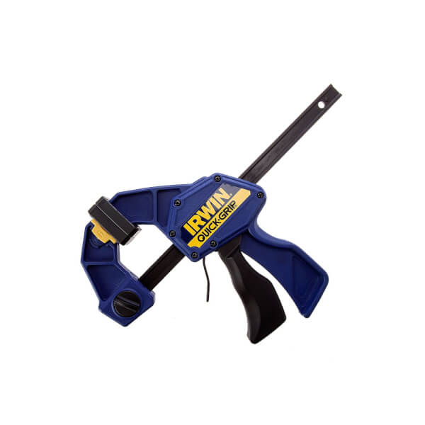 Irwin Quick Change One-Handed Bar Clamp 150mm 6in