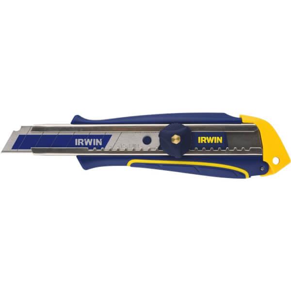 Irwin Pro Snap Knife - 18mm