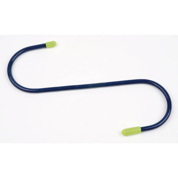 Suspension Hook - Blue and Green - 200mm