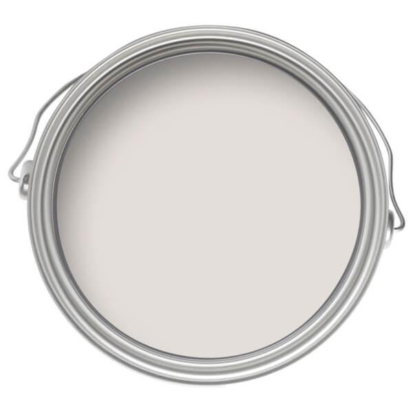 Farrow & Ball Modern No.242 Pavilion Gray - Emulsion Paint - 2.5L