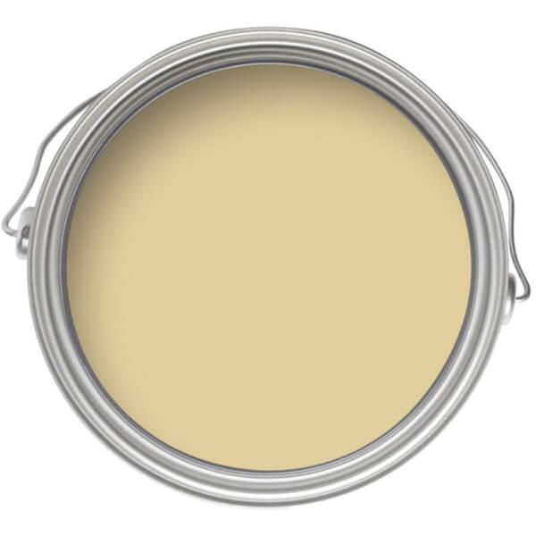 Farrow & Ball Modern No.37 Hay - Emulsion Paint - 2.5L