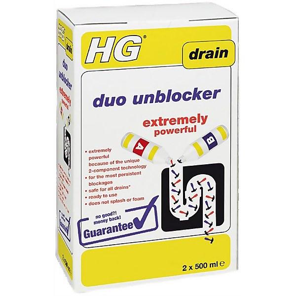 HG Duo Unblocker