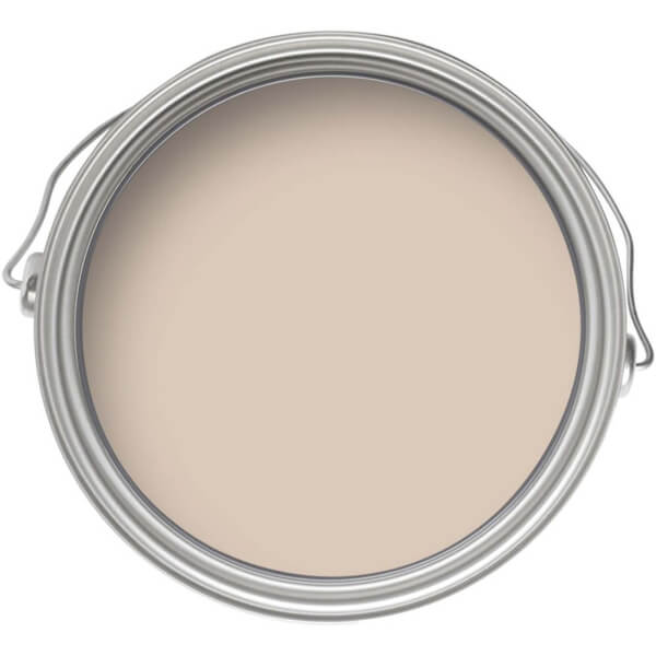 Crown Breatheasy Toasted Almond - Silk Emulsion Paint - 2.5L