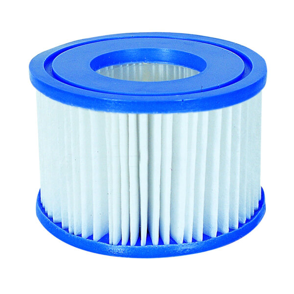 Lay-Z-Spa Hot Tub Filter Cartridges (Twin Pack)