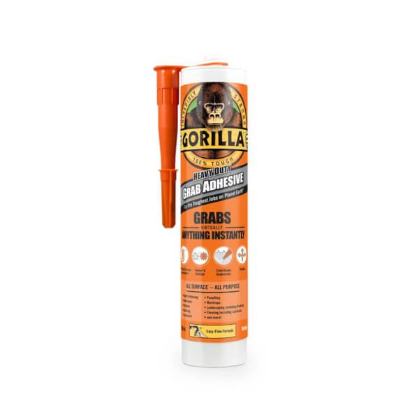 Gorilla Grab Adhesive - 290ml