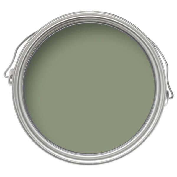 Farrow & Ball Modern No.19 Lichen - Emulsion Paint - 2.5L