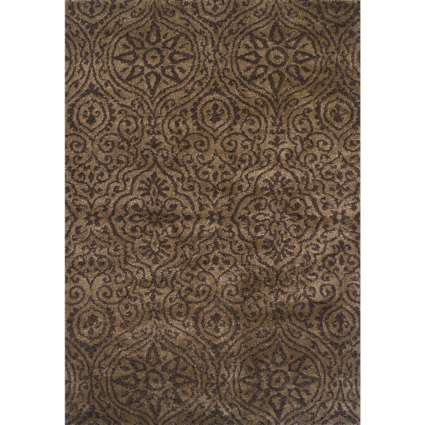 Liss Traditional Mink Rug - 120 x 170cm