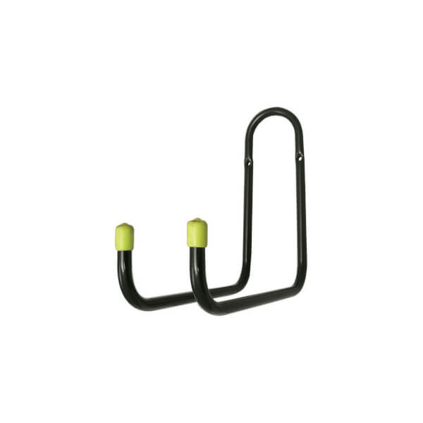 Utility Double Hook - Blue and Green - 220mm