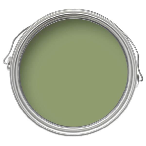 Farrow & Ball Estate Yeabridge Green No 287 - Matt Emulsion Paint - 2.5L