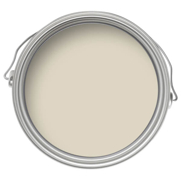 Farrow & Ball Modern No.282 Shadow White - Matt Emulsion Paint - 2.5L