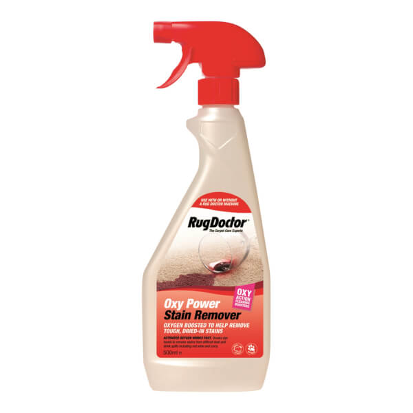 Rug Doctor Oxy Power Stain Remover 500ml