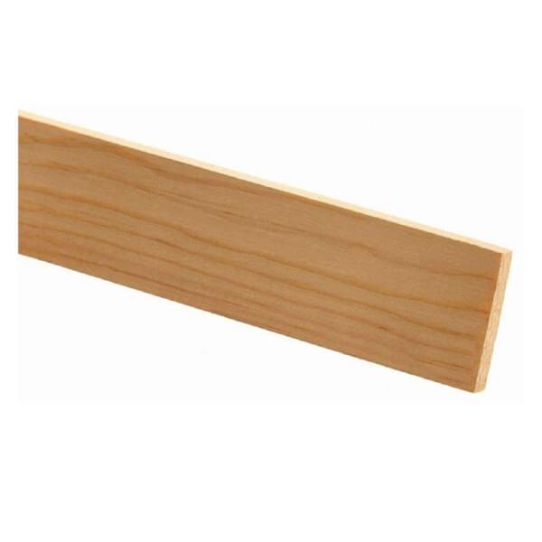 Richard Burbidge Stripwood - Pine - 2400 x 12 x 4mm